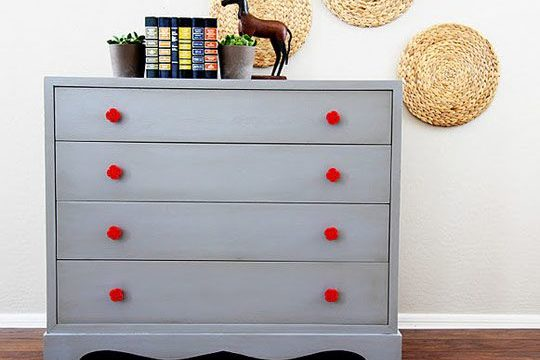 How to Restore Furniture the Easy Way