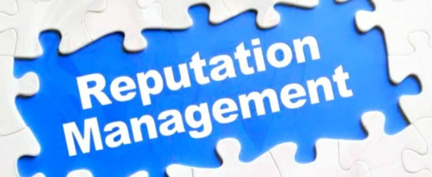 How a Reputation Management Firm Doesn't Just Manage Your Reputation but Improves it