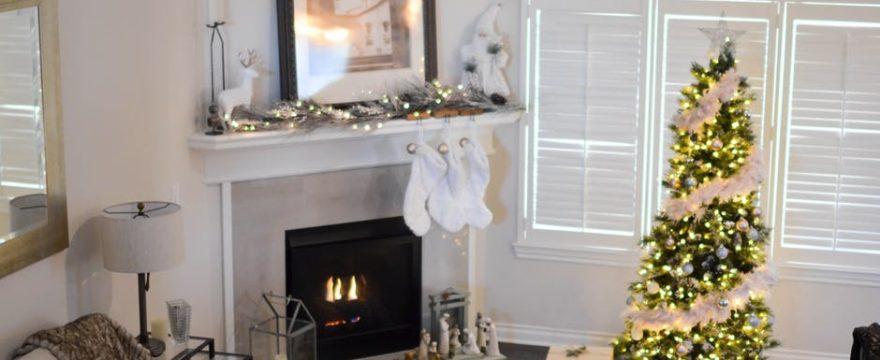 Five Christmas Home Improvement Ideas