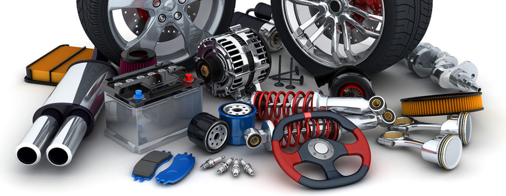 Guide For Buying Car Parts Online