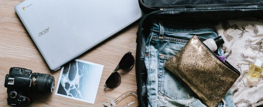 First Time Traveler? Here's a Helpful Guide to What to Pack for Vacation