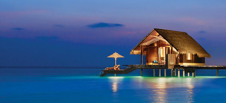 Serene Places You Can't-Miss Out on While in the Maldives