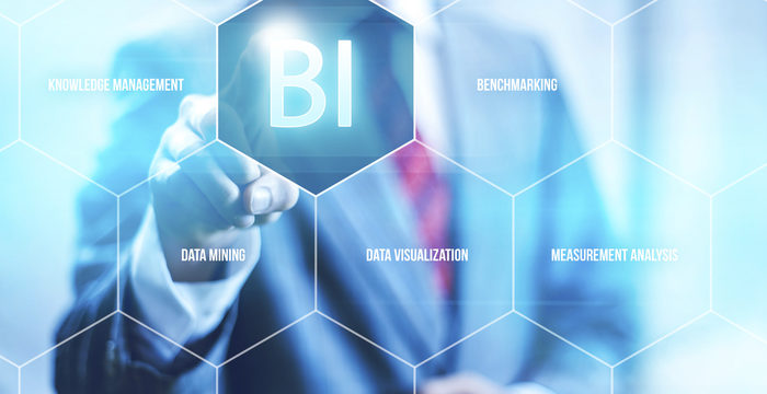 How To Solve Your Business Problems With Enterprise BI
