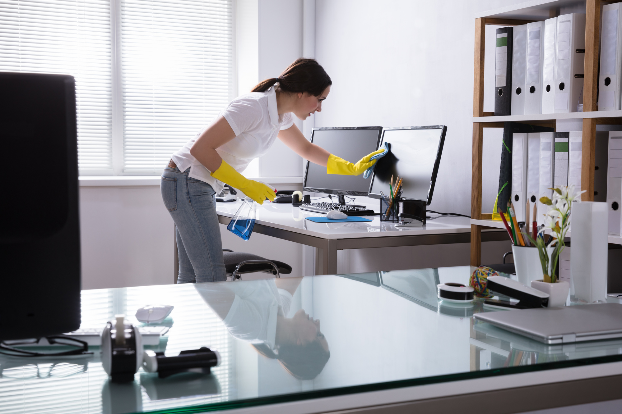 Dirty Office? Here Are 10 Ways You Can Get The Motivation To Clean