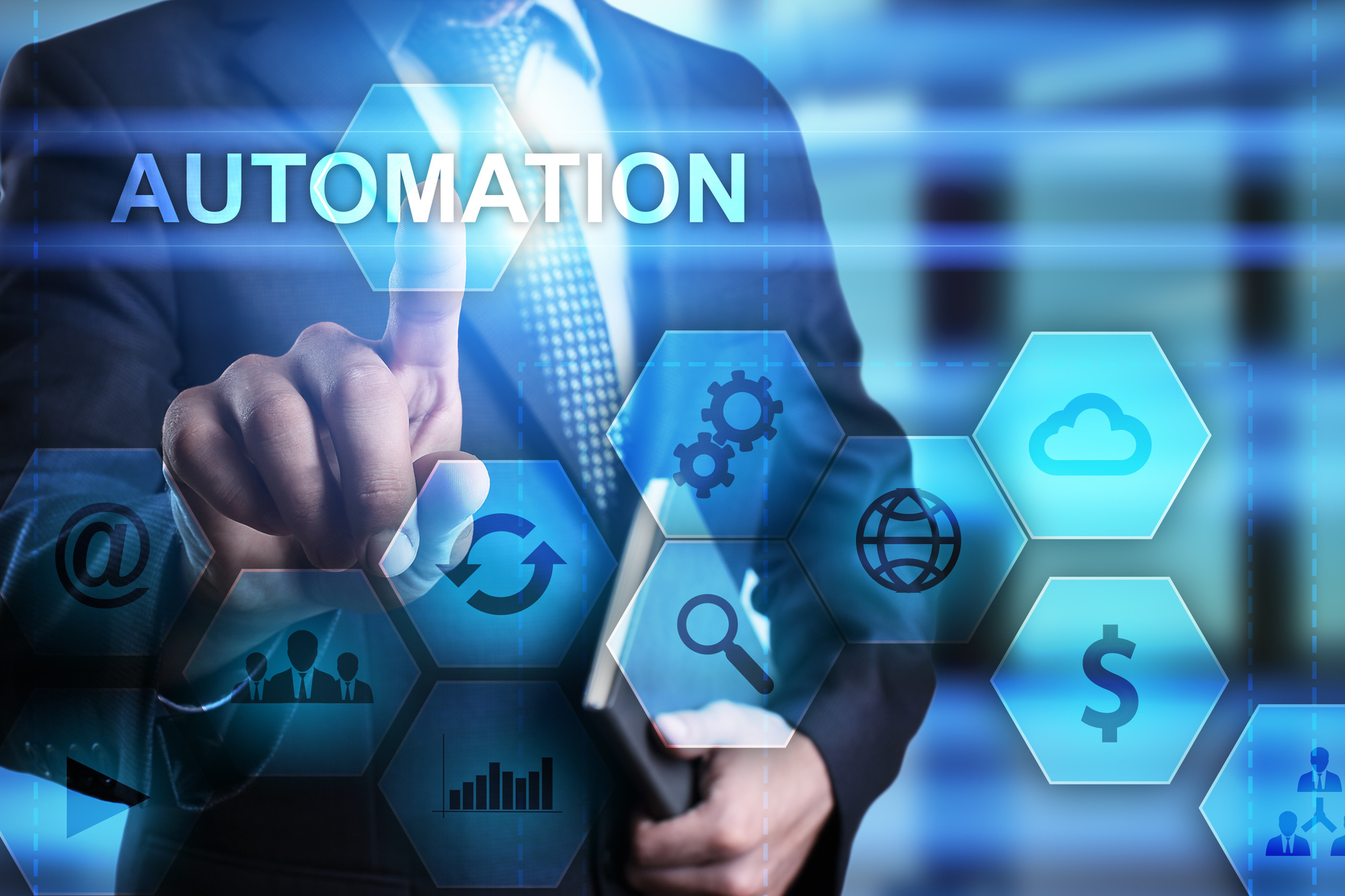 Work Simplified: 5 Business Automation Tips to Improve Your Efficiency