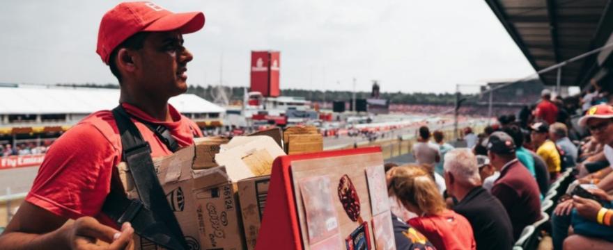 Jeffrey Breault – The World's Best Race Experiences