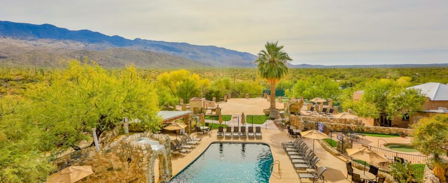Top 4 Luxury Ranch Resorts to Visit in 2019