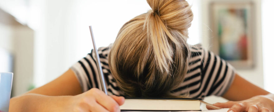 Stress Relief Tips for College Students