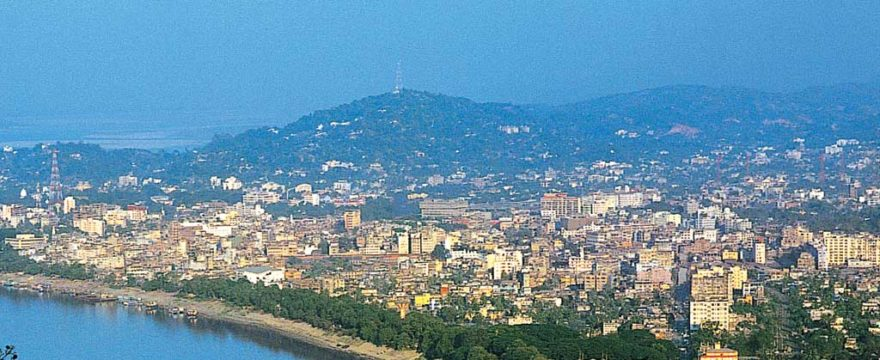 Guwahati: What type of tourist spots are there for travellers?