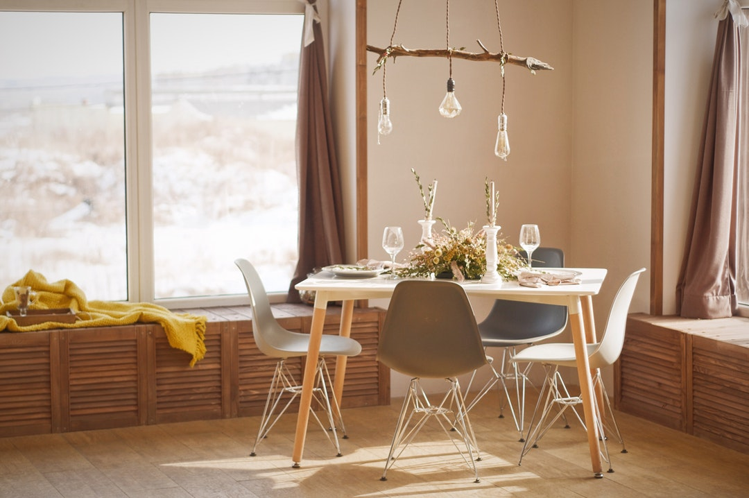 Dine in Style: 4 Beautiful Furniture Ideas for Your Dining Room