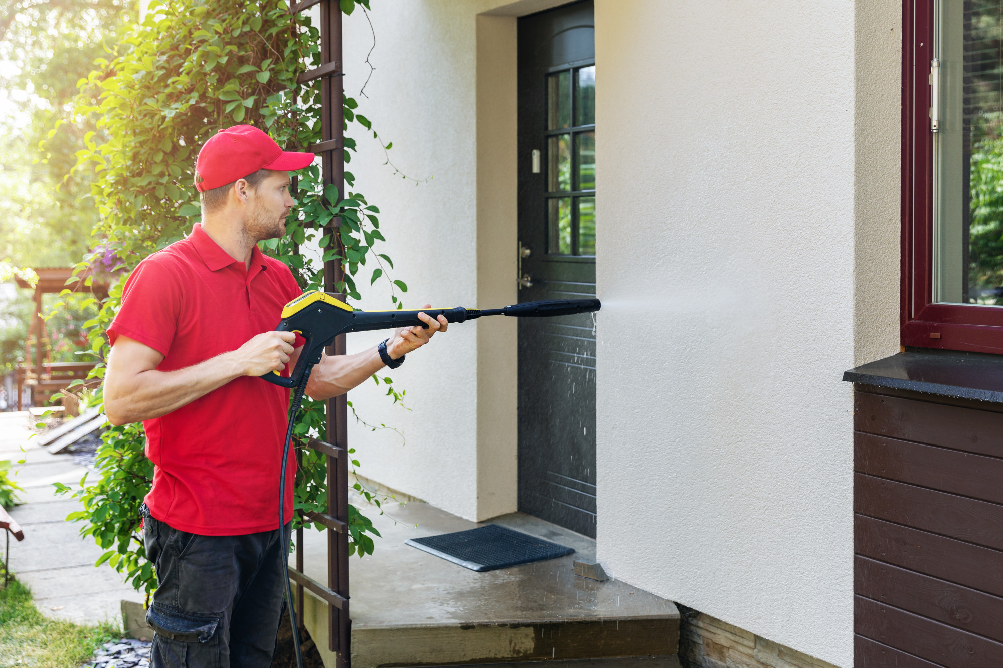 Why Should You Pressure Wash Your House?