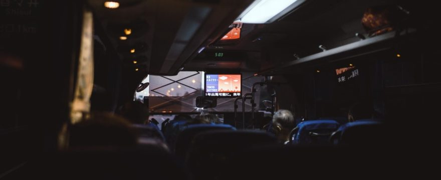 How to Choose the Right Transportation Service/Charter Bus in Atlanta