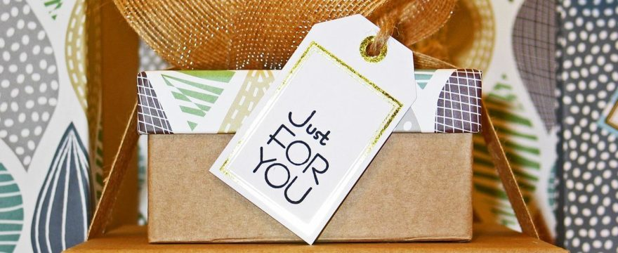 Top Reasons Why Customised Items Are the Best Gifts