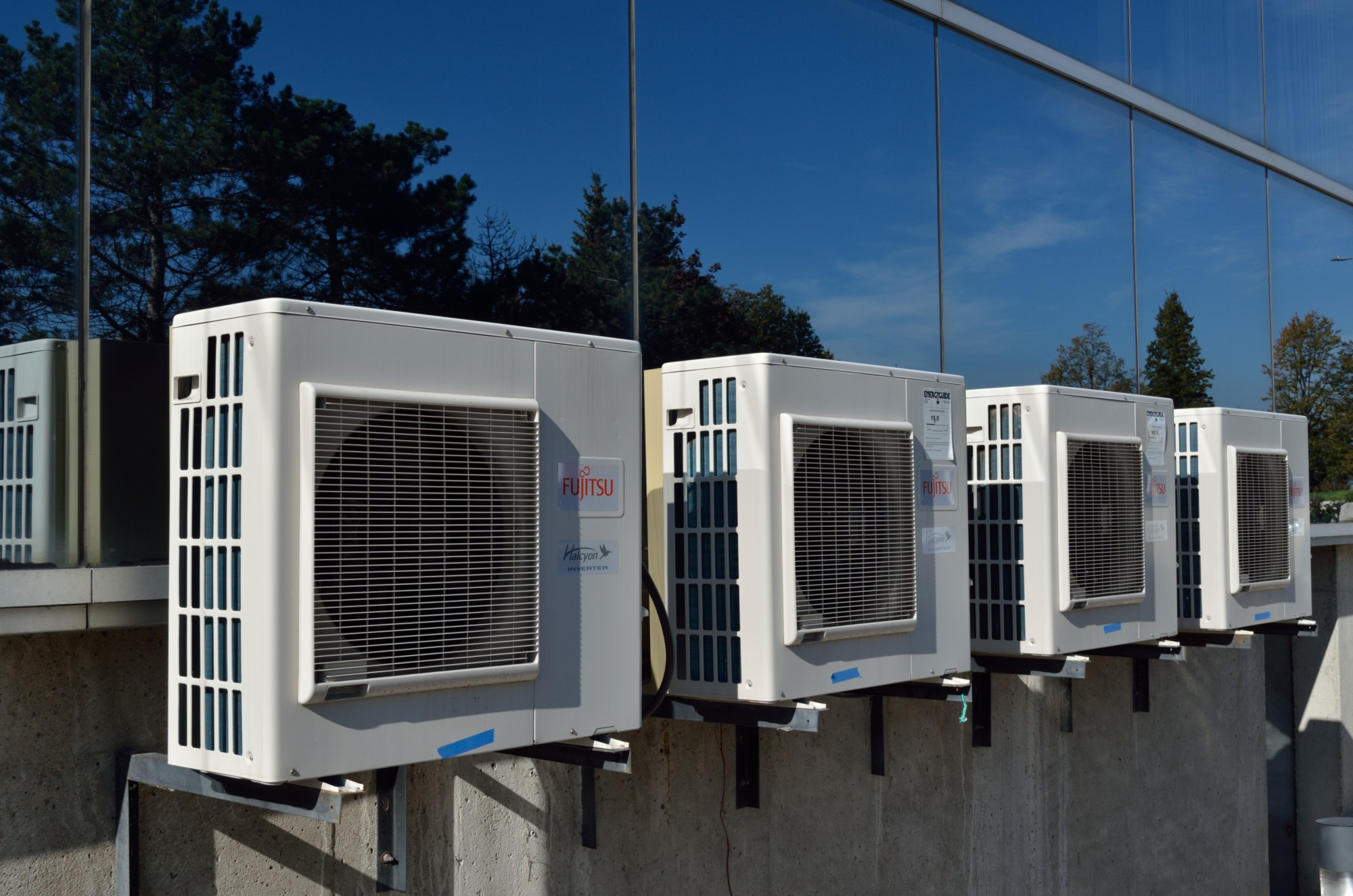 Keeping it Cool: How to Start an HVAC Business