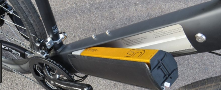 8 Tips to Make Your Electric Bike's Battery Last Longer