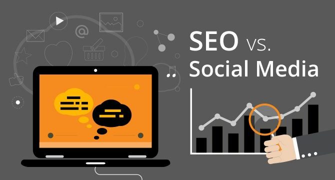 What's More Important, Search Engine Optimization or Social Media Marketing?