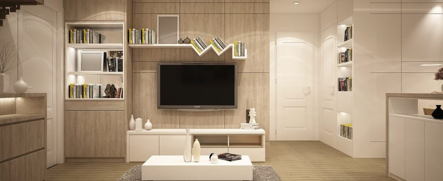Steps to Creating a Balanced Room