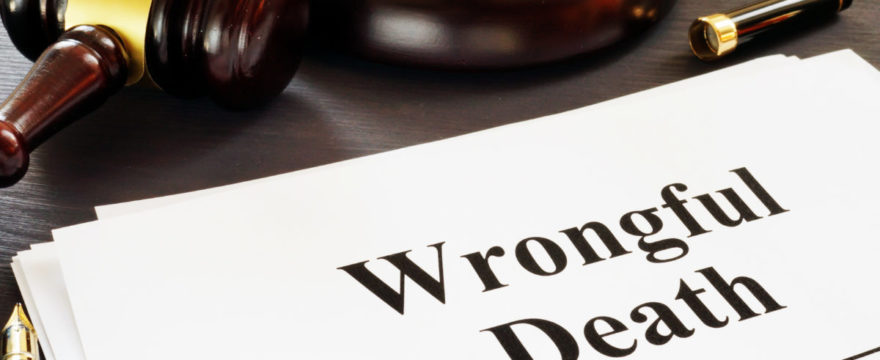 Key Aspects Of How A Wrongful Death Lawsuit Works