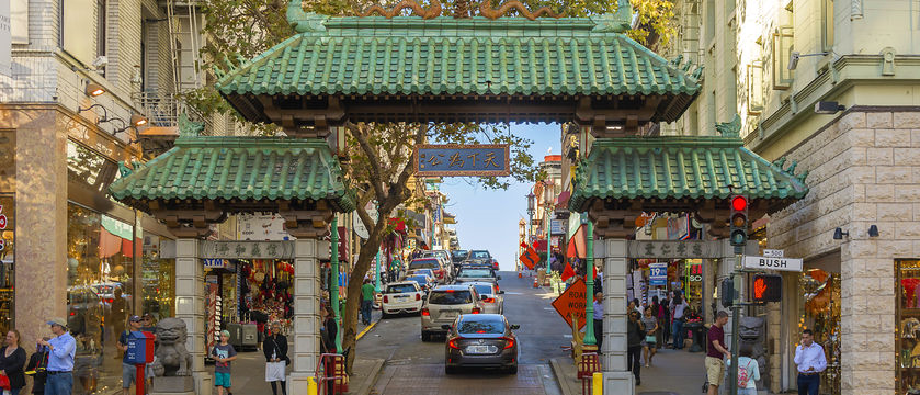 Top Things to See & Do in San Francisco's Chinatown