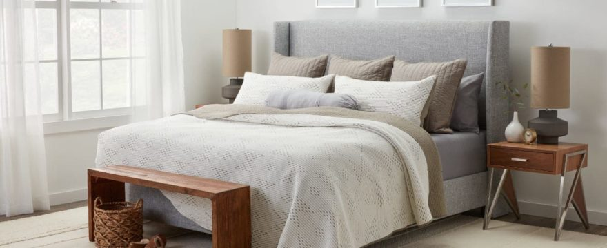 Your Guide To King Size Beds