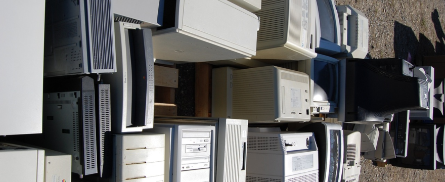 The Importance of Proper Electronic Waste Disposal
