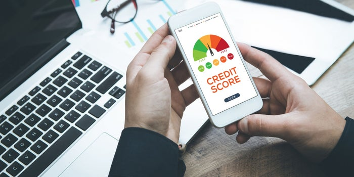 5 tips to increase your credit score