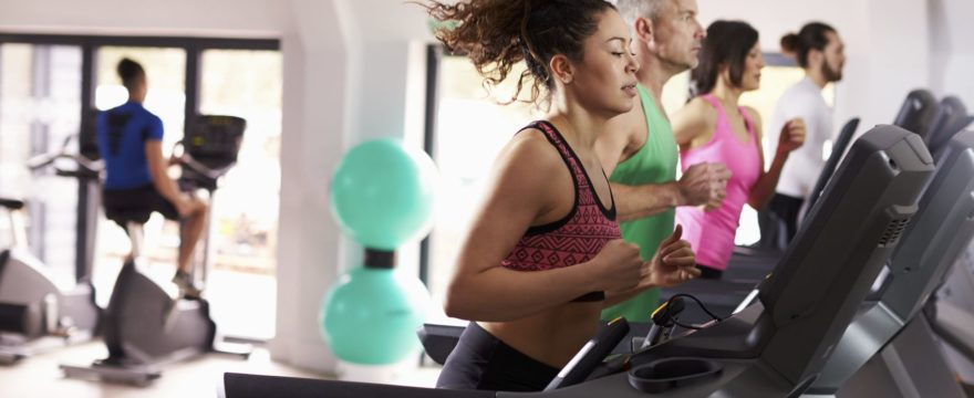 5 Useful Tips to Make Your Treadmill Workout Count