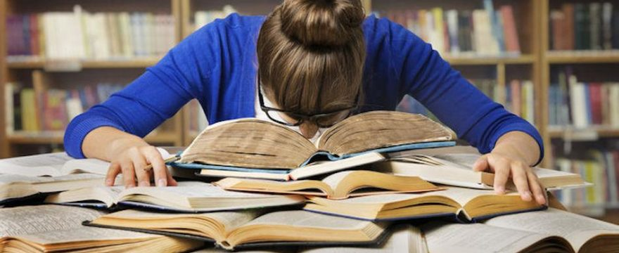 Effective Tips To Study Well In Less Time