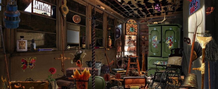 Do You Know the Different Types of Clutter Hoarders?