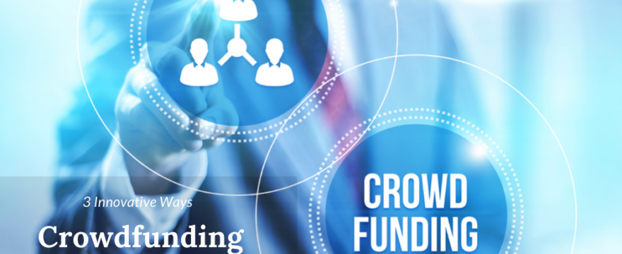 3 Innovative Ways Crowdfunding Rescue LLC Serves the Crowdfunding Industry