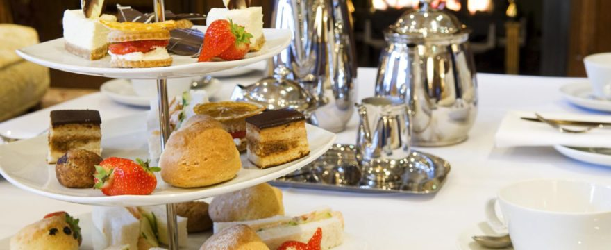 High Tea Party Menu Planning Ideas and Tips
