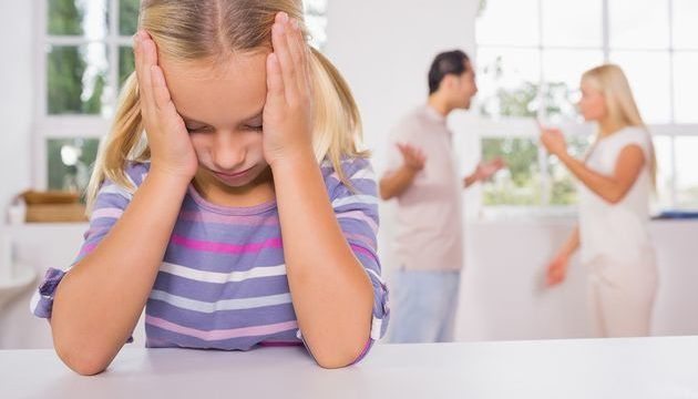 Marrison Family Law – Getting Through a Divorce With Kids