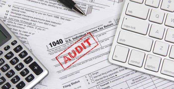 Audit Defense Reviews: Tax Audit Types