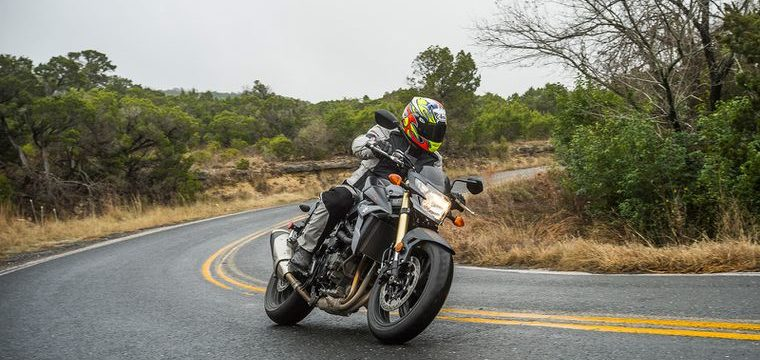5 Tips For Safely Driving Your Motorcycle