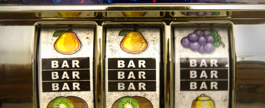 Pubs, bars, and slot machines