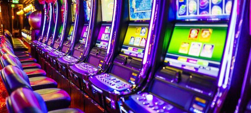 Online Slots Addiction