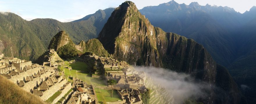 How to Experience the Ultimate Holiday to Peru
