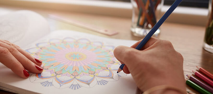 Ways to enrich your creativity while staying back at home