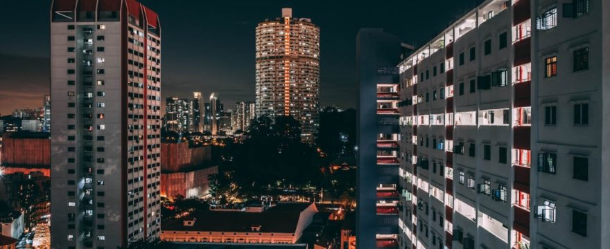 Open Electricity Market: Switching Electricity Retailers In Singapore
