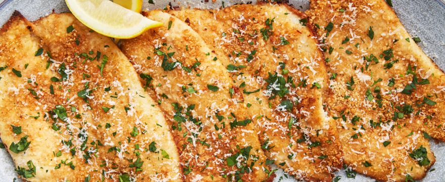 Garlic Fish recipe very quick and easy in 2020