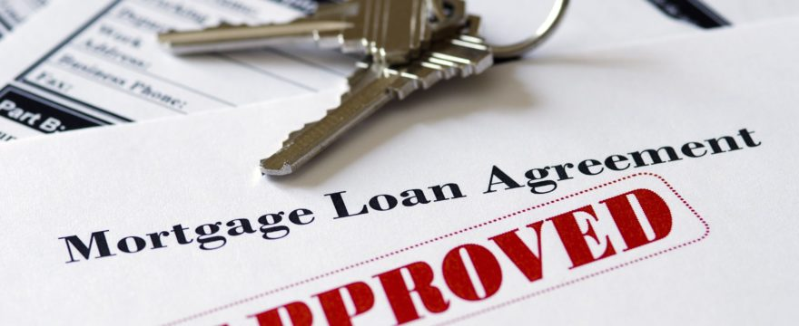 4 Tips For Being Approved For A Home Loan