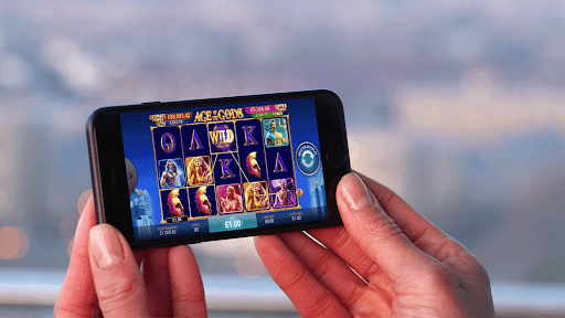 Why Smartphones are the Best Choice for Online Slots Gaming