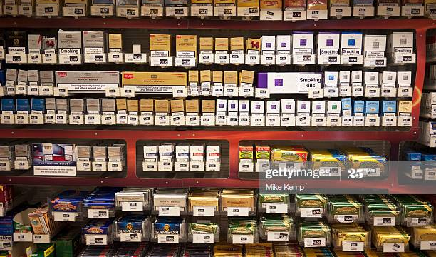 Is it worth buying cigarettes from online store
