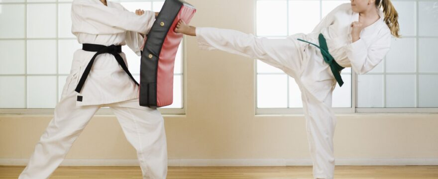 5 Useful Skills Teens And Adults Will Learn Through Karate