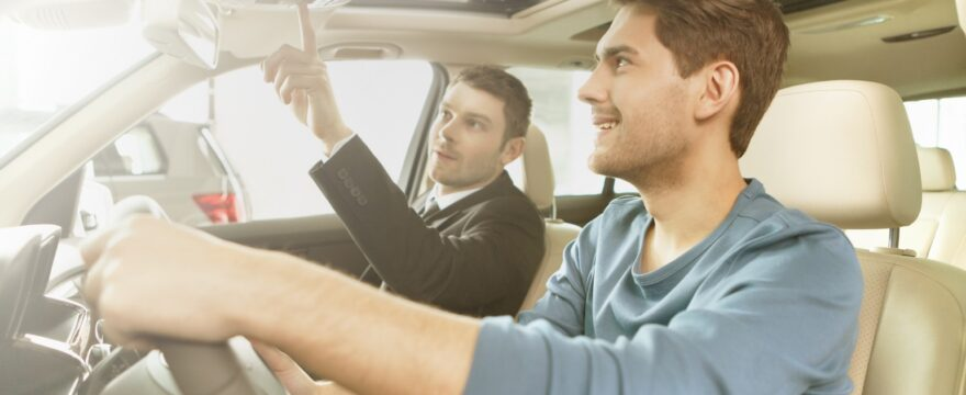 3 Biggest Mistakes People Make When Car Shopping