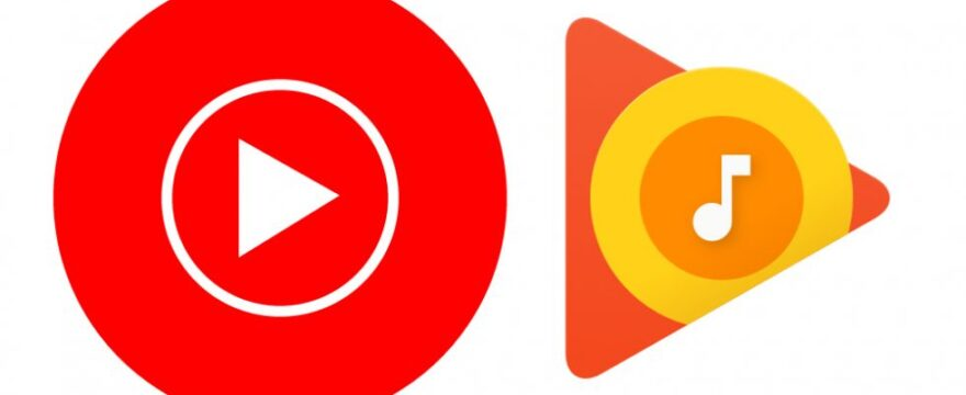 Google Play Music's Time Is Up