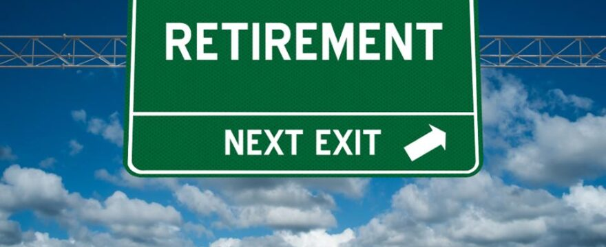 What should a retirement community be like for a new retiree?
