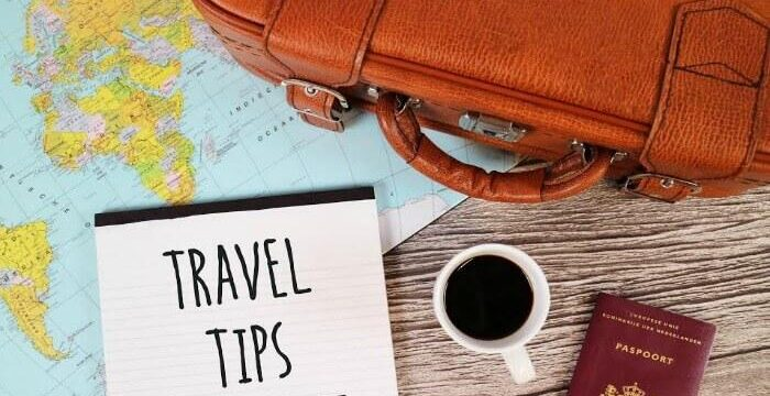 Best Tips for First Time Travelers