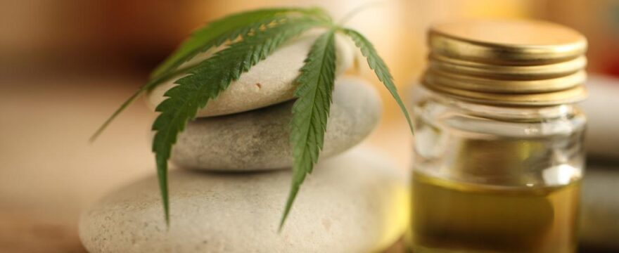 How CBD May Help Improve Mood and Reduce Stress