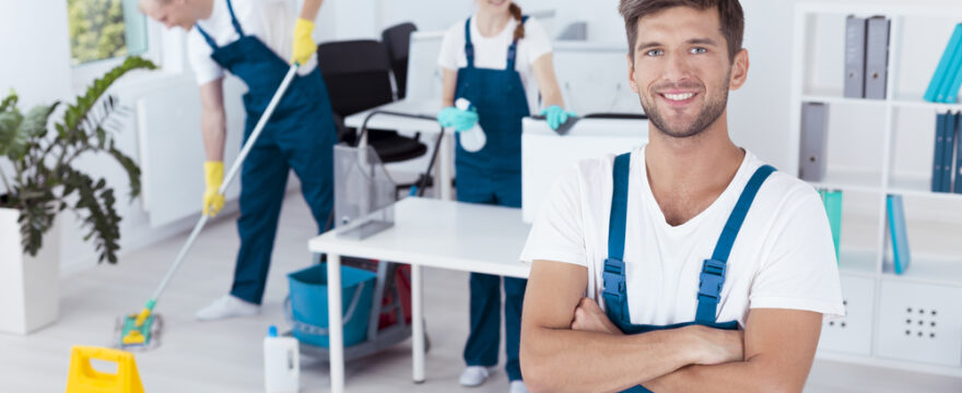 Traits of a Good Cleaning Company in Dallas